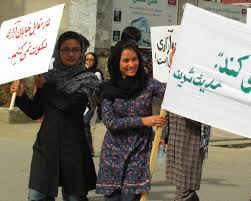 demanding dignity on kabul s streets afghan women against demanding dignity on kabul s streets afghan women against sexual harassment