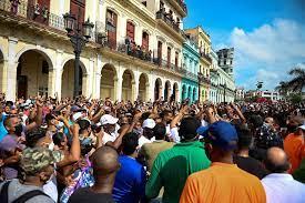 Kuba seit 1994: Cuba libre muss ...