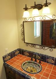 Mexican Bathroom mexican bathroom designs unique and beautiful home interior design 7141 by guidejewelry.us