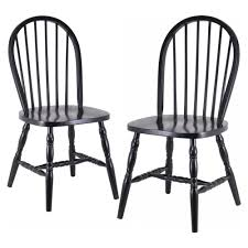 Black Wood Dining Chairs Contemporary Dining Chairs In Black Design Inspiration Beautiful