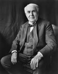 Famous Quotes By Edison Thomas Edison Wikipedia 24
