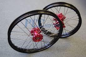 21 19 wheels set for honda crf250 crf450 crf 250 450 front rear 21 19 wheels set for honda crf250 crf450 crf 250 450 front rear rmh08