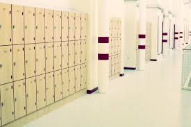 find your locker and try to open it if you aren t sure how