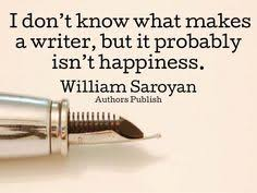 Happiness Quote William Saroyan