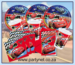 Cars Party Decorations Cars 2 Party Supplies Ideas Accessories Decorations Games