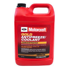 Ford Coolant Chart 7 Best Coolants For Every Vehicle 2018 Types Of Coolant