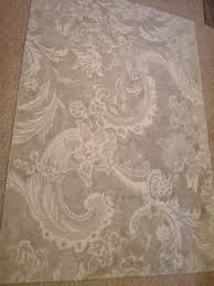 kids rug plush rugs plum rug white area rug momeni rugs paradise damask rug from