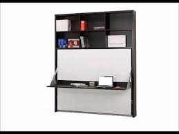 queen wall bed desk. Horizontal Murphy Bed Desk From Italy YouTube Pertaining To Beds Prepare 17 Queen Wall
