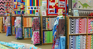 Top 10 Quilt Shop & Fabric Store, Sewing Machines and repair ... & Quilting Fabric Department ... Adamdwight.com