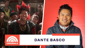 Hook' Star Dante Basco On Best Moments As Rufio, Working With Robin  Williams | TODAY Original - YouTube
