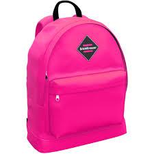 Рюкзак <b>ErichKrause</b>® EasyLine® 17L Neon® <b>Pink</b> 47428 - Рюкзаки ...