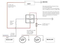 4 spotlight wiring diagram 4 wiring diagrams