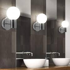 Led Lampe Bad Modern Spiegellampe Wasserdicht Led Spiegelleuchte 3