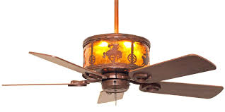 old forge ceiling fan