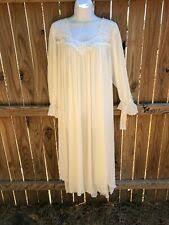 Miss Elaine <b>Lace Vintage Sleepwear</b> & <b>Robes</b> for Women for sale ...