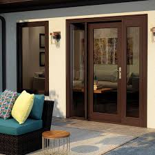 tuscany series vinyl swing french patio doors french outswing e81