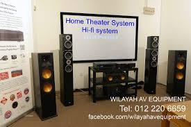 klipsch home theatre. home theater system klipsch theatre