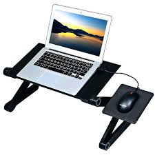 laptop desk with fan computer lap desk computer lap desk with mouse pad lap computer desk
