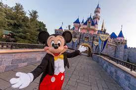 sales, Disneyland still has theme park ...
