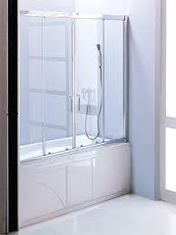 sliding shower doors for tubs metro sliding glass