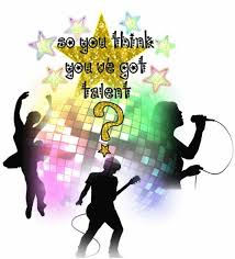 Talent Show Poster Designs Talent Show Posters Cliparts Co