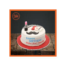 Customized Theme For Mom And Dad Delivery All Over Karachi
