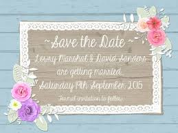 What Are Save The Date Cards Save The Date Etiquette Guide Wedding Ideas Magazine