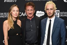 She is an actress, known for unregistered (2018), flag day (2021) and elvis & nixon (2016). Sean Penn To Direct Co Star With Both His Kids In Drama Flag Day Page Six