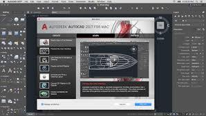 autodesk autocad mac osx 2017 with zip