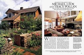 Victor E Design Build Landscape Tour 100 Years Of Celebrity Homes In Architectural Digest