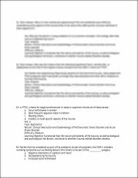 essay on ptsd ptsd essay theme analysis essay cwl