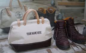 custom klein tool bag your bag your way