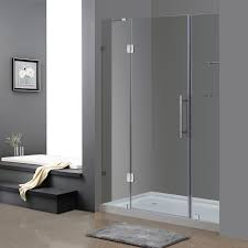 aston luxury bath s now available in canada positioned to become the largest frameless shower door brand kbis
