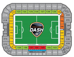 Bbva Compass Stadium Houston Seating Chart Bbva Compass Stadium Seat Map Bbva Compass Stadium Seating