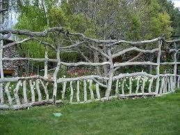 building a garden fence garden fence ideas to keep your plants how to build a garden