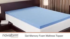 memory foam mattress topper box. Perfect Box Intended Memory Foam Mattress Topper Box I
