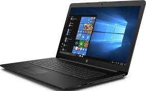 """17.3"""" <b>Ноутбук HP 17-ca1016ur</b> (<b>7GU00EA</b>), черный — купить в ..."""