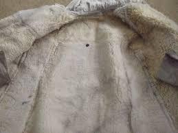 heavy winter coat sheep skin lined winter colors german russian