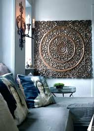 >mandala wall art magnificent large mandala wall art for your wall  mandala wall art brown mandala wall art wood carved mandala wall art