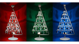 The Jubilee from Modern Christmas Trees transforms every space into a  visual celebration. With its