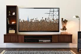floating media shelves images – home furniture ideas