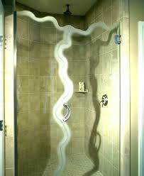 install new shower door cost to glass doors how much fantastic enclosure installation