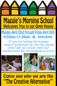 School Open House Flyer 8 Photos Flyer Pixel Design