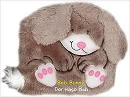 Bob Bunny: Der Hase Bob. Engl. /Dt.: Amazon.de: Smith, Kathryn, Rhodes,  Katy, Neuss, Detlev: Bücher