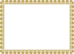 Free Printable Blank Certificate Templates Free Blank Certificate