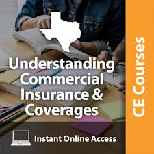 Continuing education (ce) due dates align with each resident agent's individual license renewal date. Understanding Commercial Insurance Coverages 7 Ce Hrs 2021 Training