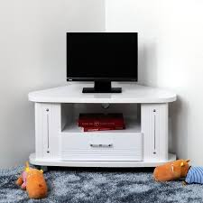 white corner tv stand. beautiful small tv stand for bedroom and universalcouncil white corner