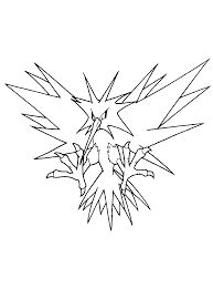 Cartoon Printable Legendary Pokemon Coloring Pages Coloring Tone