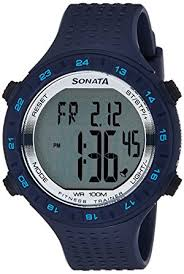 buy sonata fitness watch pedometer for men 77040pp01 online sonata fitness watch pedometer for men 77040pp01