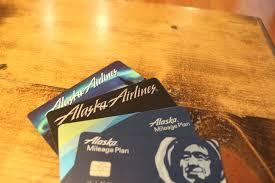 Helping A Friend Churn Alaska Airlines Visa Signature Cards